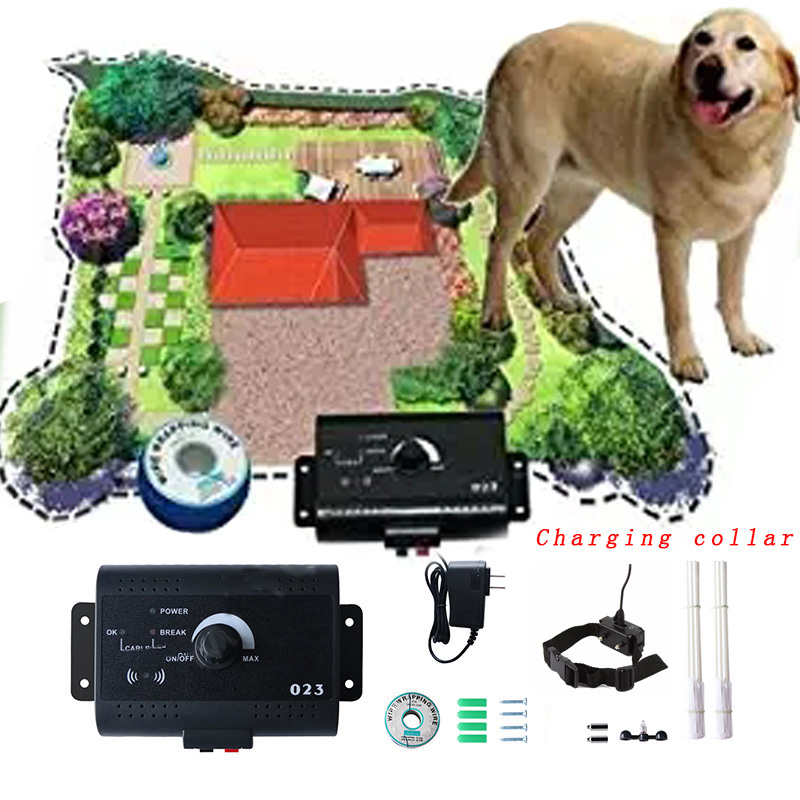 electronic pet fencing system 023 instructions