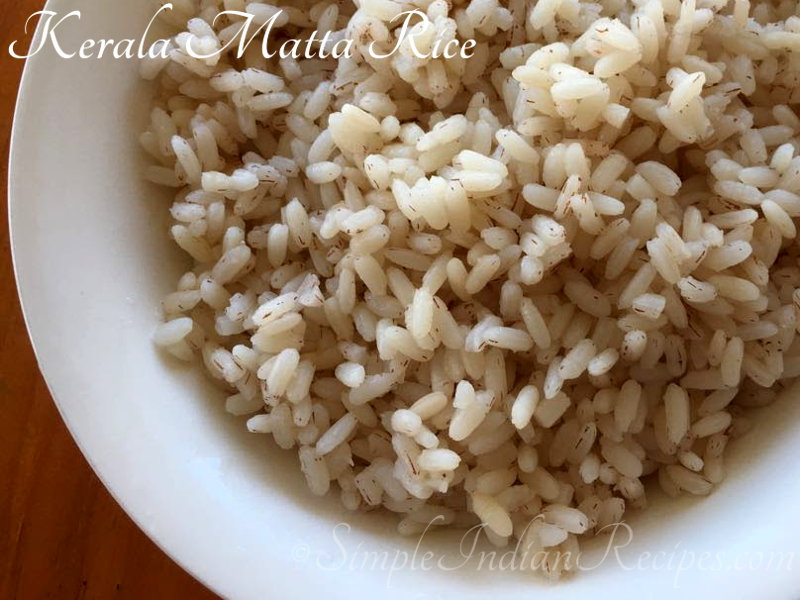 thai hom mali rice cooking instructions