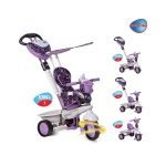 smart trike dream touch steering instructions
