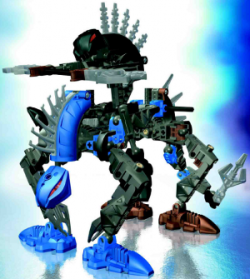 bionicle 2015 combiner instructions