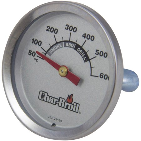 char broil meat thermometer instructions