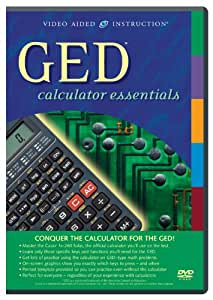 video aided instruction ged mathematics