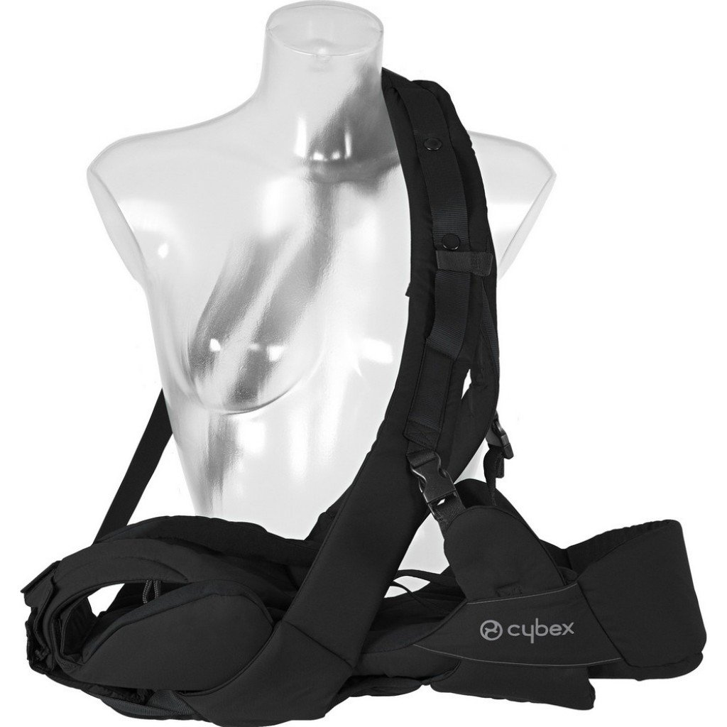 cybex i go baby carrier instructions
