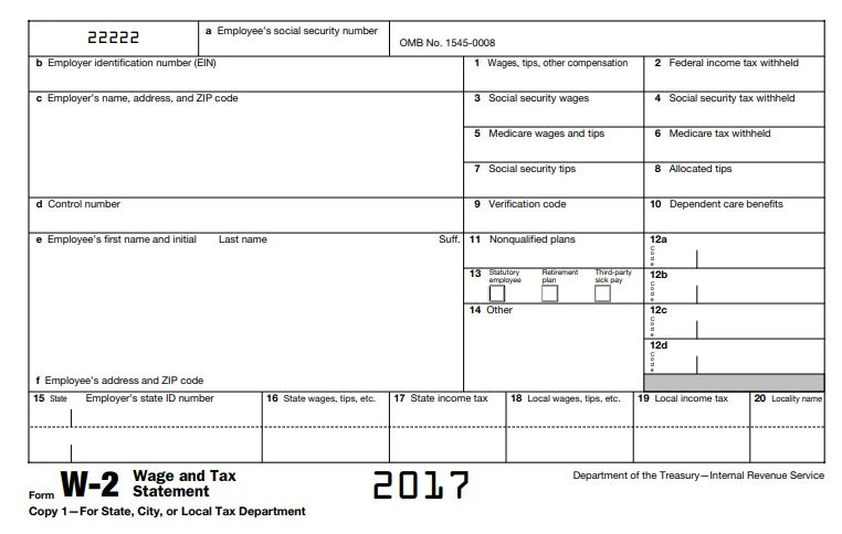 2017 form 940 instructions