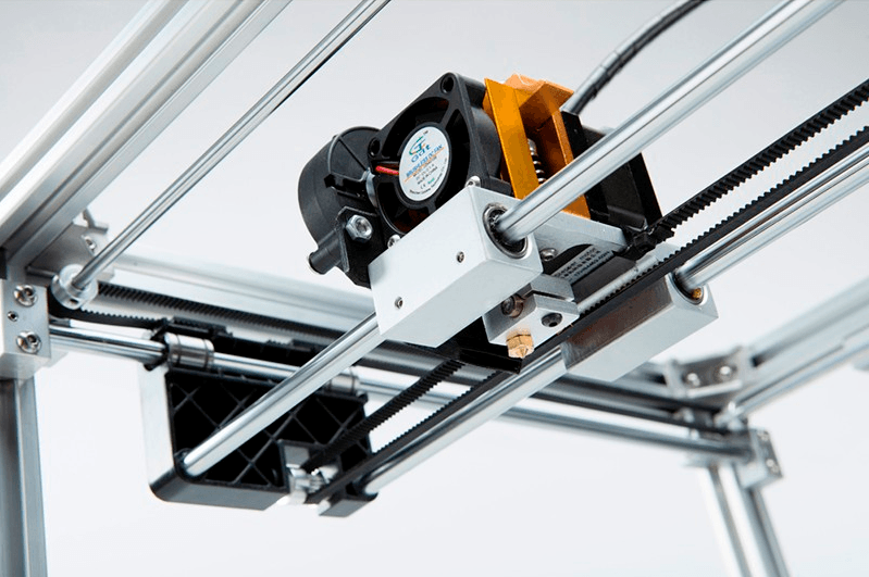 build your own 3d printer instructables