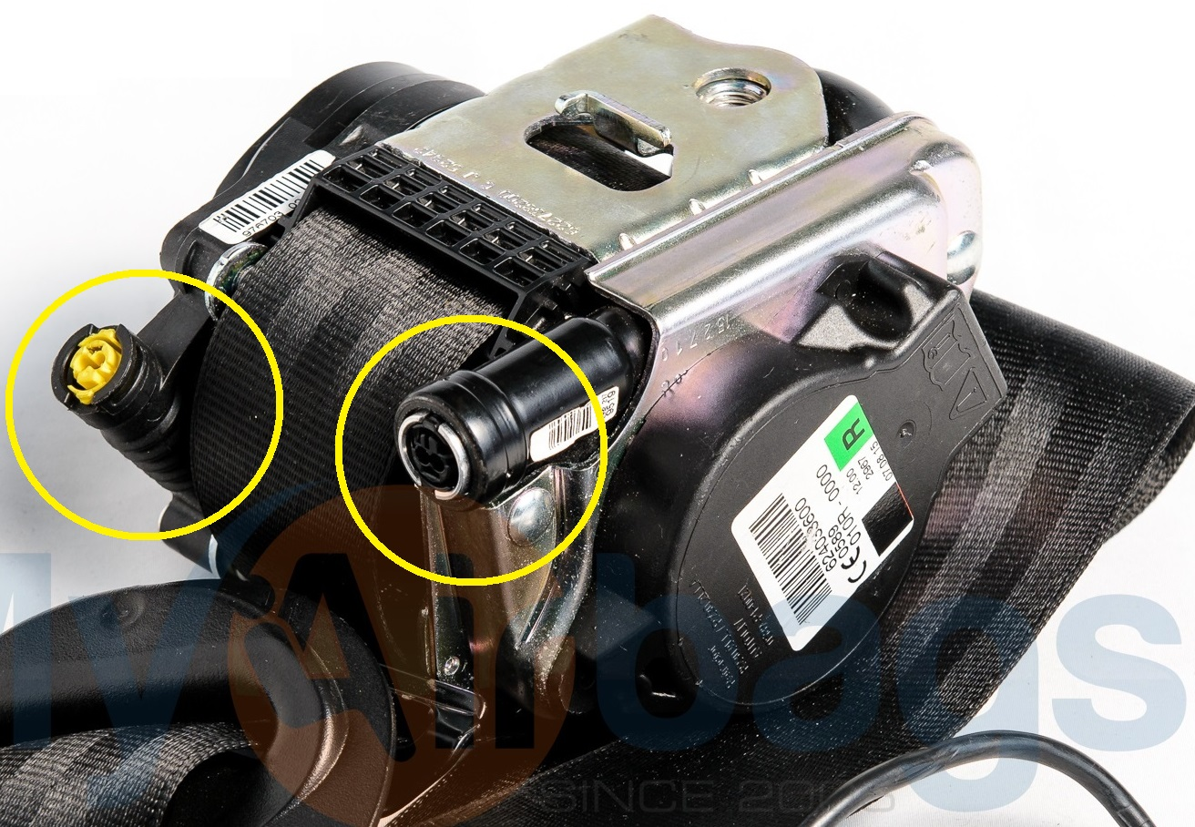 battery box strap buckle instructions