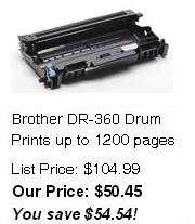 brother dr630 drum reset instructions