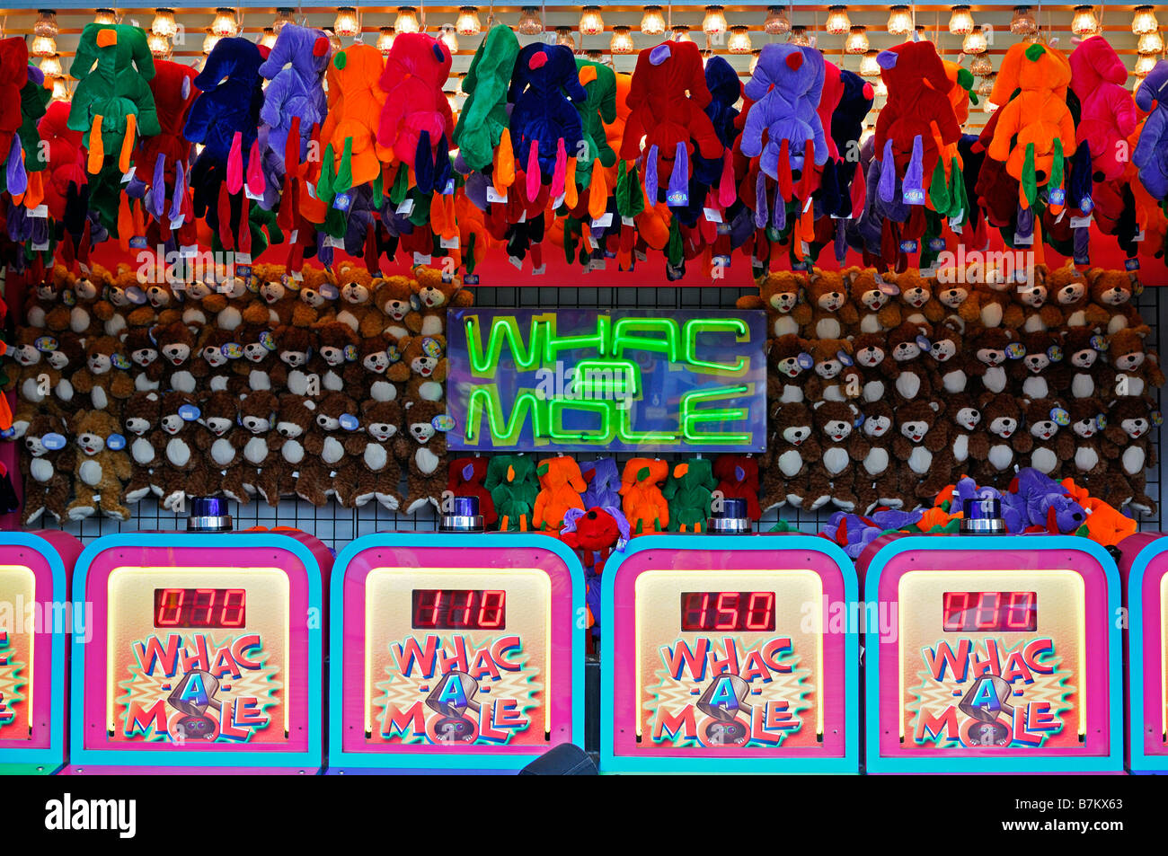 whack a mole game instructions