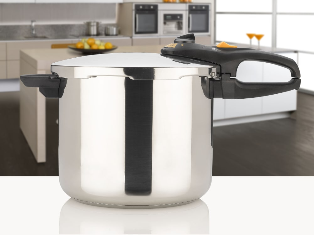 fagor duo pressure cooker instructions