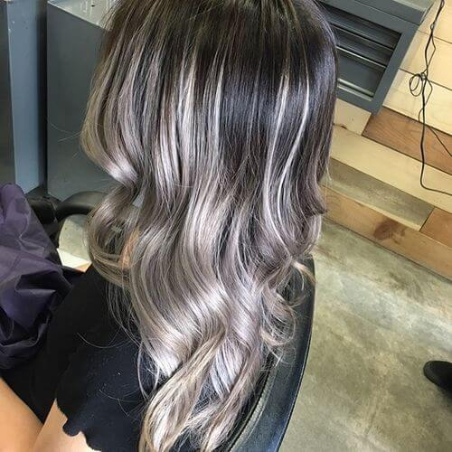 paul mitchell hair color instructions