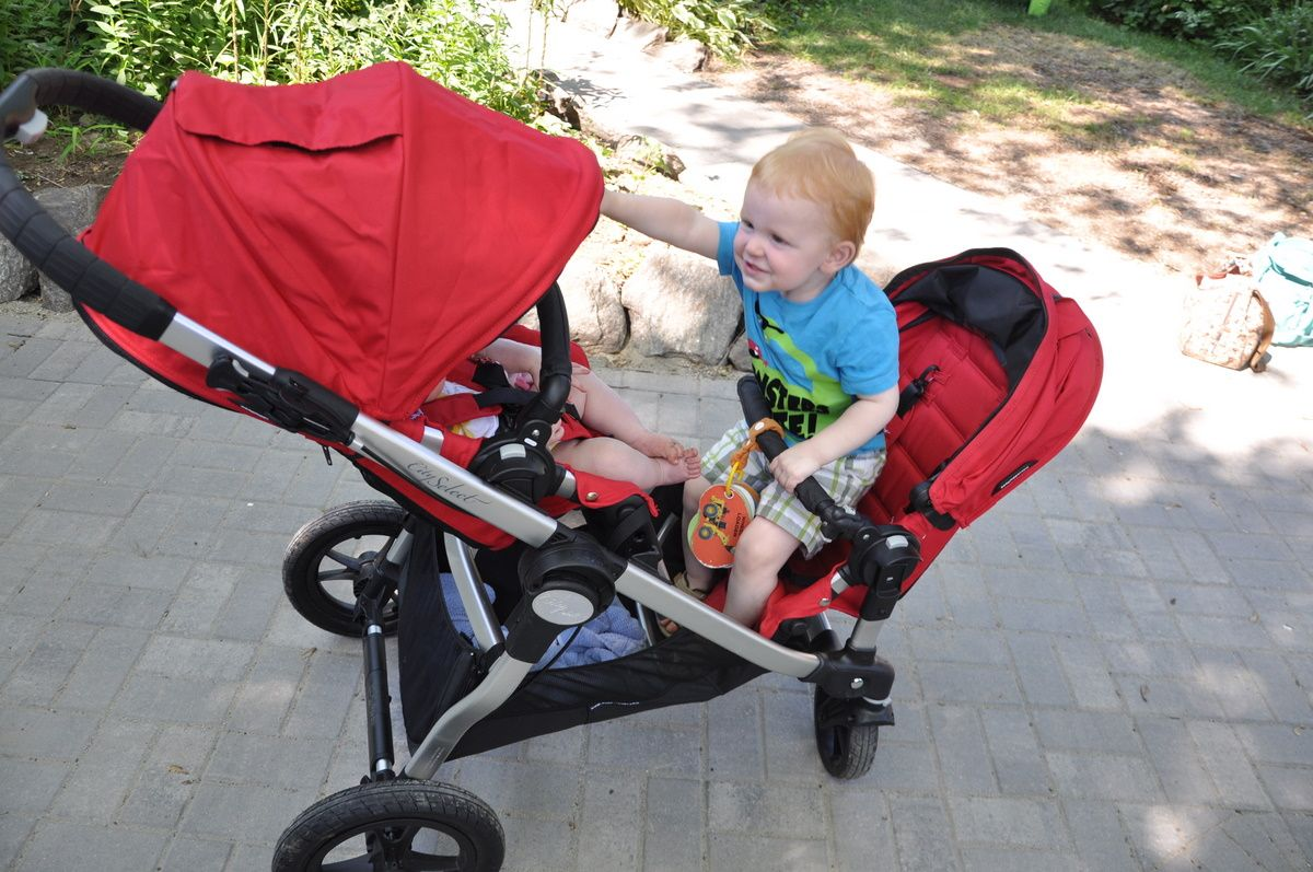 graco double stroller instructions