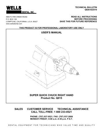 roche instructions for use