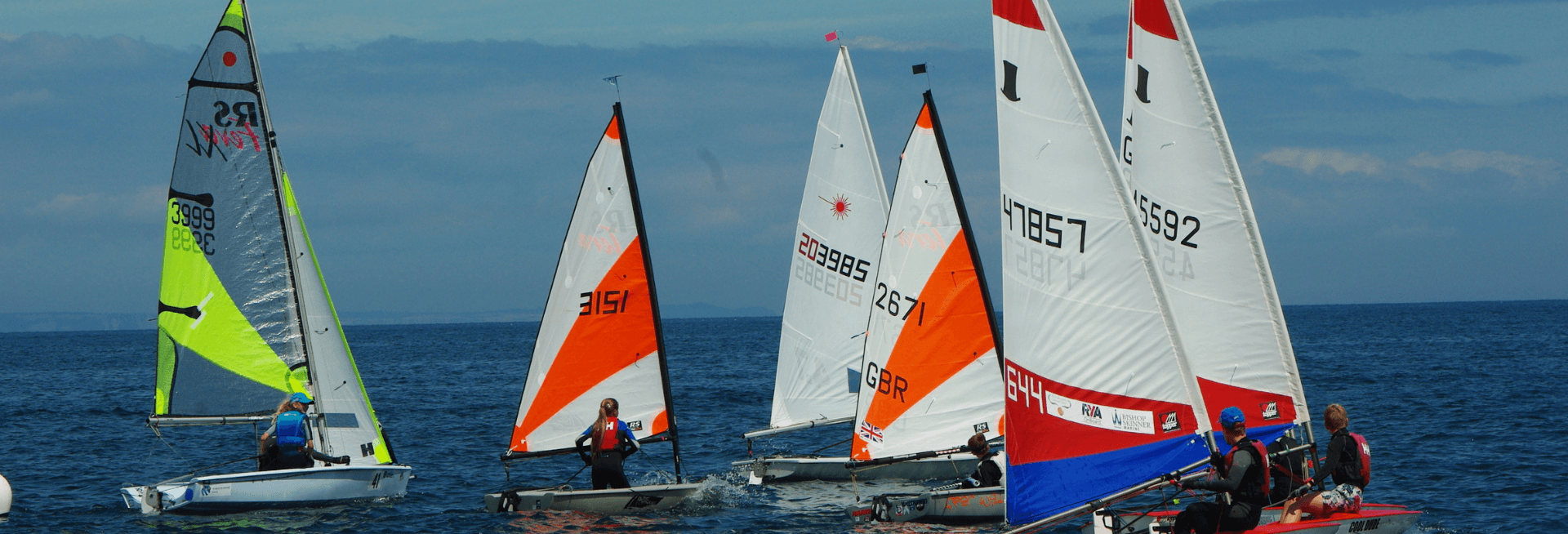 sailing instructions for beginners